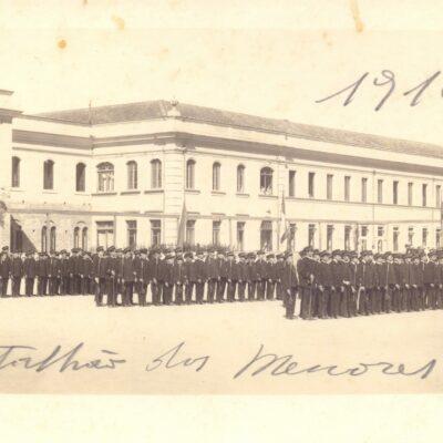 1910 Batalhão Menores