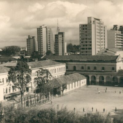 Década de 1920 a 1960.